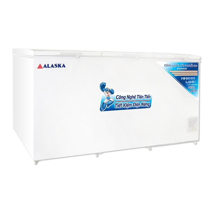 So Sánh Giá Tủ Đông Alaska HB-1100C (1100L)