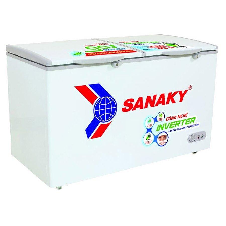 So Sánh Giá Tủ Đông Sanaky VH-2899A3 (240L)
