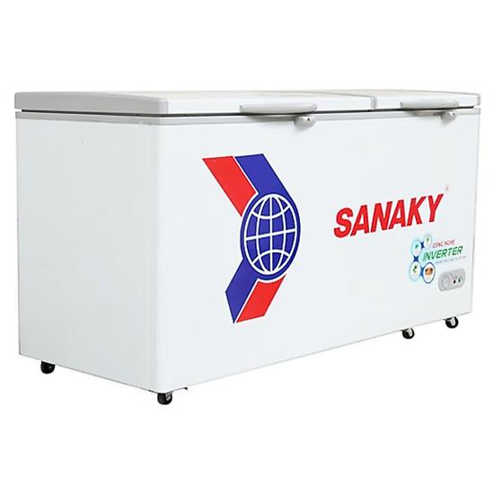 So Sánh Giá Tủ Đông Sanaky VH-6699HY3 (530L)