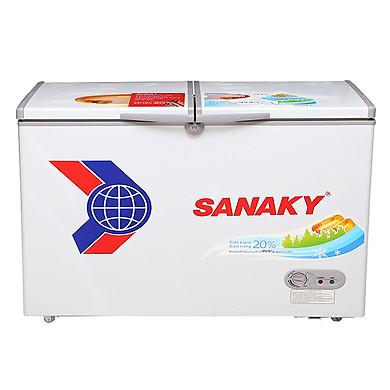 Đánh giá, review Tủ Đông Sanaky VH 3699W3 (260L)