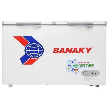 Đánh giá, review Tủ Đông Sanaky VH-868HY2 (850L)