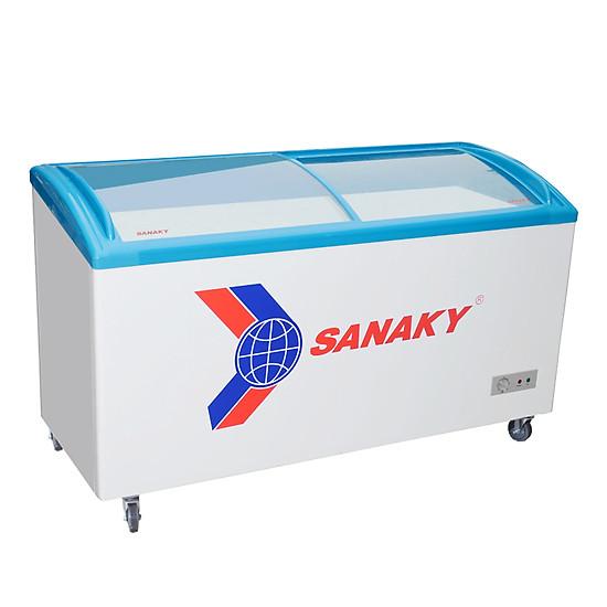 Đánh giá, review Tủ Đông Sanaky VH-602KW (432L)