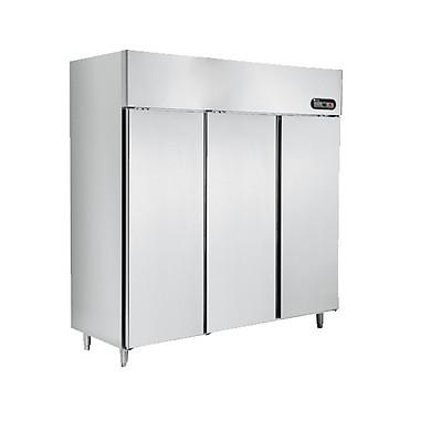 Đánh giá, review Tủ Đông Sanaky VH-1599HP (1500L)