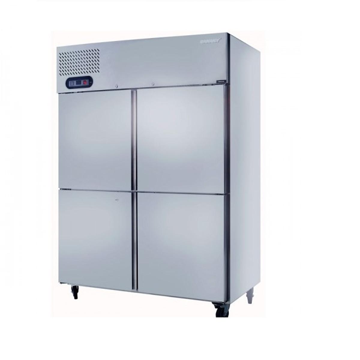 Đánh giá, review Tủ Đông Sanaky VH-1299HP (1200L)