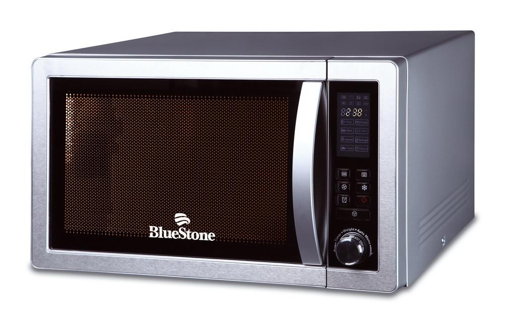 Đánh giá Lò Vi Sóng BlueStone MOB-7757 (25L)