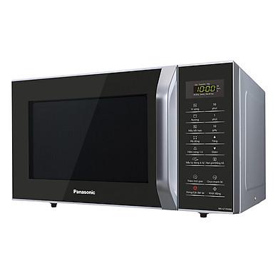 So Sánh Giá Lò Vi Sóng Panasonic NN-GT35HMYUE (800W) (23L)