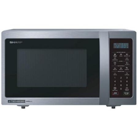 Đánh giá chi tiết Lò Vi Sóng Sharp R-G32XVN-ST (23L)
