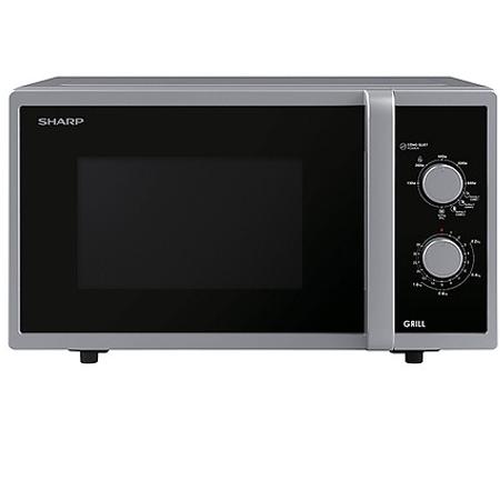 Đánh giá chi tiết Lò Vi Sóng Sharp R-G322VN-S (23L)