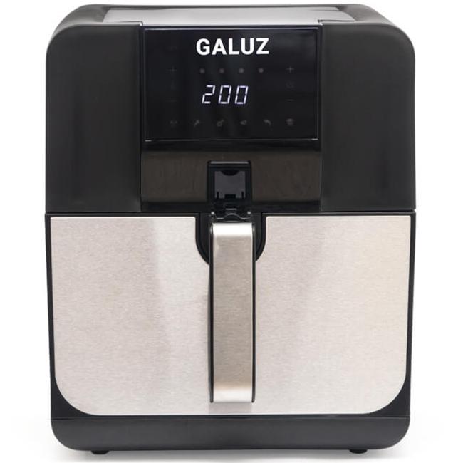 Đánh giá chi tiết Nồi Chiên Galuz G-68 (5.5L)