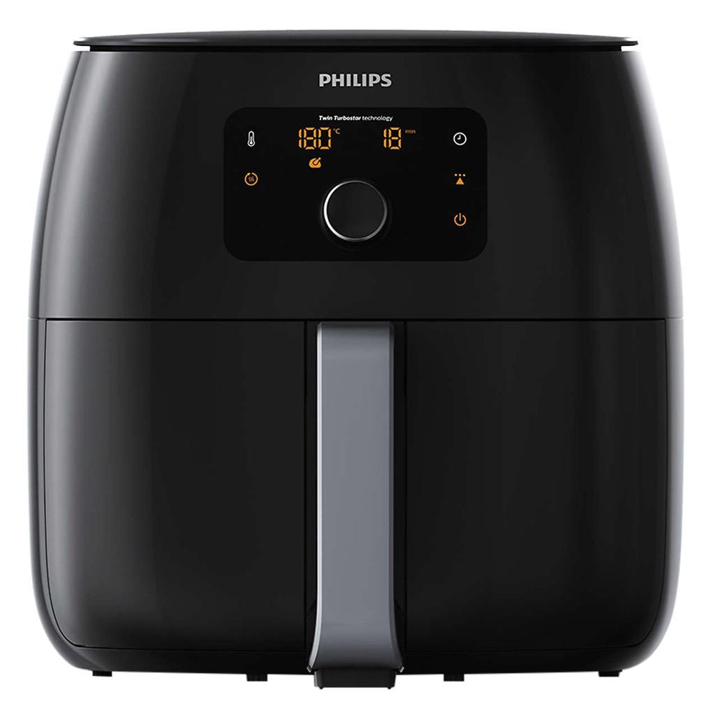 Đánh giá Nồi Chiên Philips HD9650/91 XXL (1.4kg)