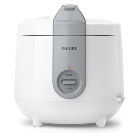 So Sánh Giá Nồi Cơm Điện Philips HD3115/66 (1.8L)
