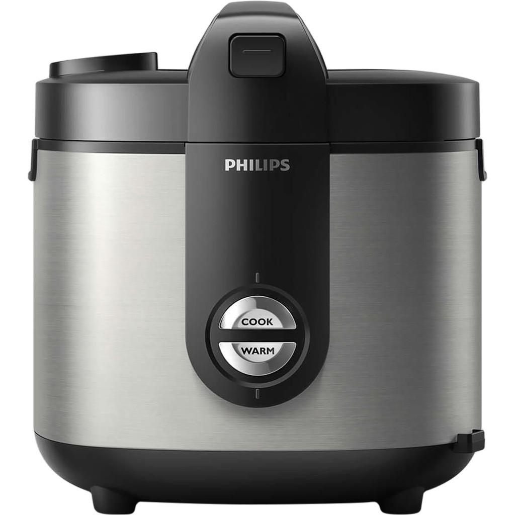 So Sánh Giá Nồi Cơm Điện Philips HD3132/66 (2.0L)