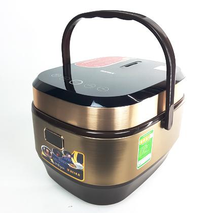 So Sánh Giá Nồi Cơm Điện Matika Electric Cooker MTK-RC1886 (1.8L)