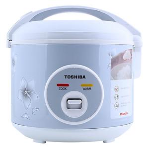 So Sánh Giá Nồi Cơm Điện Toshiba RC-10JFM(H)VN (1.0L)