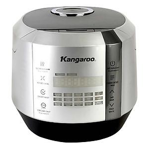 So Sánh Giá Nồi Cơm Điện Kangaroo KG598 (1.5L) - Bạc