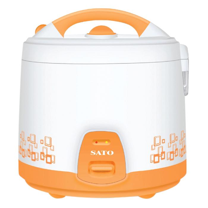 So Sánh Giá Nồi Cơm Điện SATO S18 81G(VC) (1.8L)