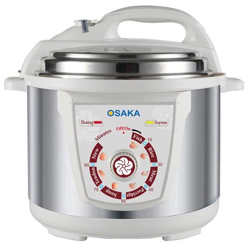 Đánh giá Nồi Áp Suất Osaka IPM-06SS (6.0L)