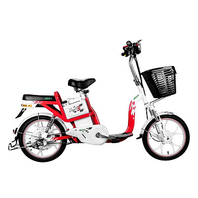 Xe máy điện Pega giá tốt và chất lượng