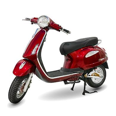 So Sánh Giá Xe Máy Điện Bluera Bike Vespa Nioshima LX 2019