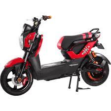 Đánh giá chi tiết Xe Máy Điện Bluera Bike Zoomer DB Phanh Đĩa