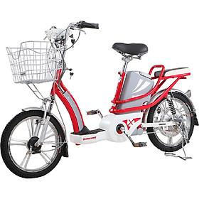 Đánh giá chi tiết Xe Máy Điện Bluera Bike Bridgestone SPK48