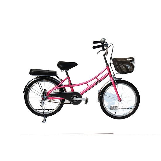 Đánh giá chi tiết Xe Đạp Trẻ Em SMN Bike DN 20-01 (20inch)