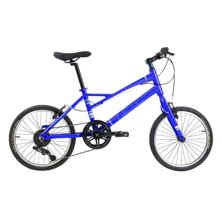 So Sánh Giá Xe Đạp Thể Thao Ett Cycles Kinetic 92-008-20-OS-BLU-MY16 - Xanh