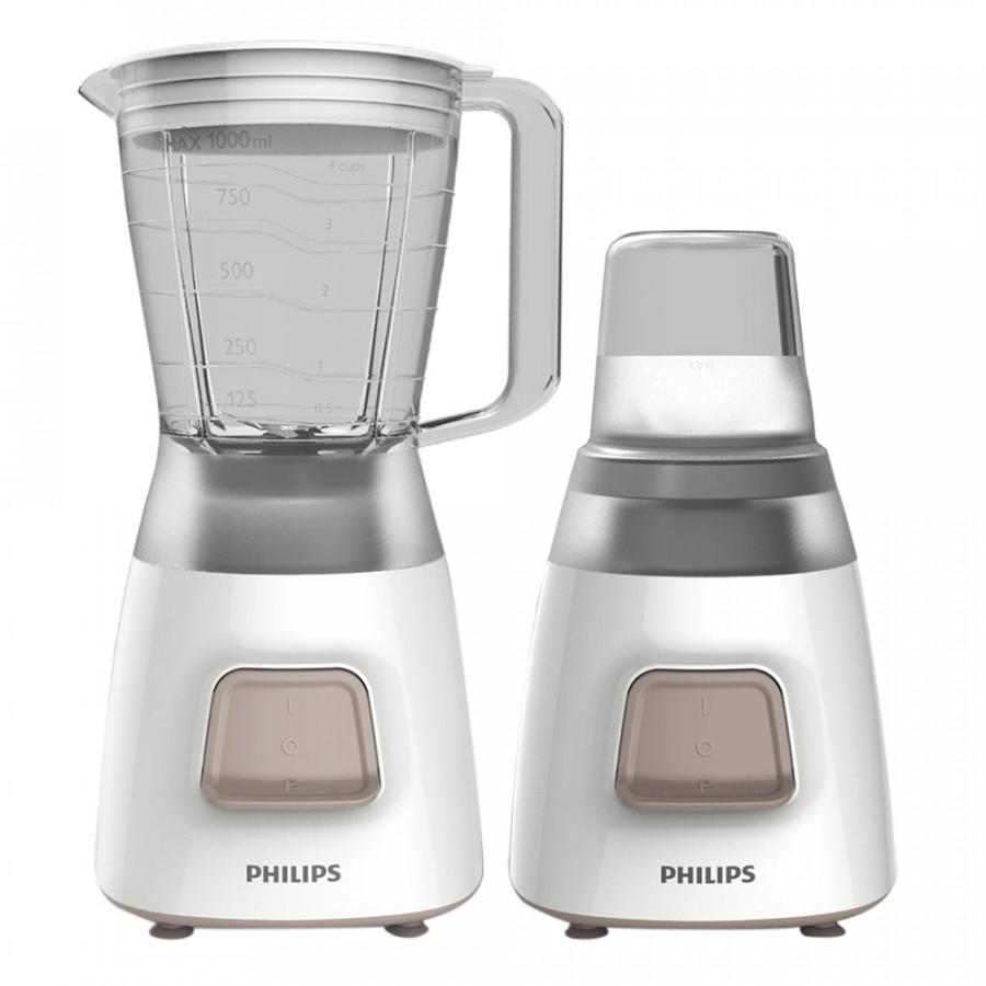 Đánh giá Máy Xay Sinh Tố Philips HR2056 (450W)