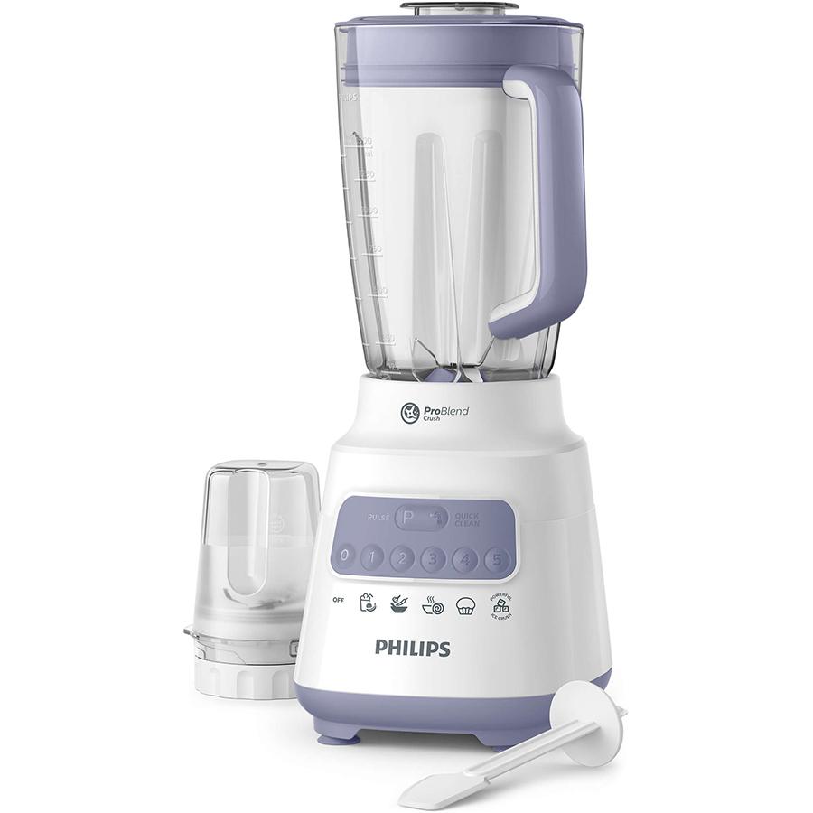 Đánh giá Máy Xay Sinh Tố Philips HR2221/00 (700W - 2.0L)