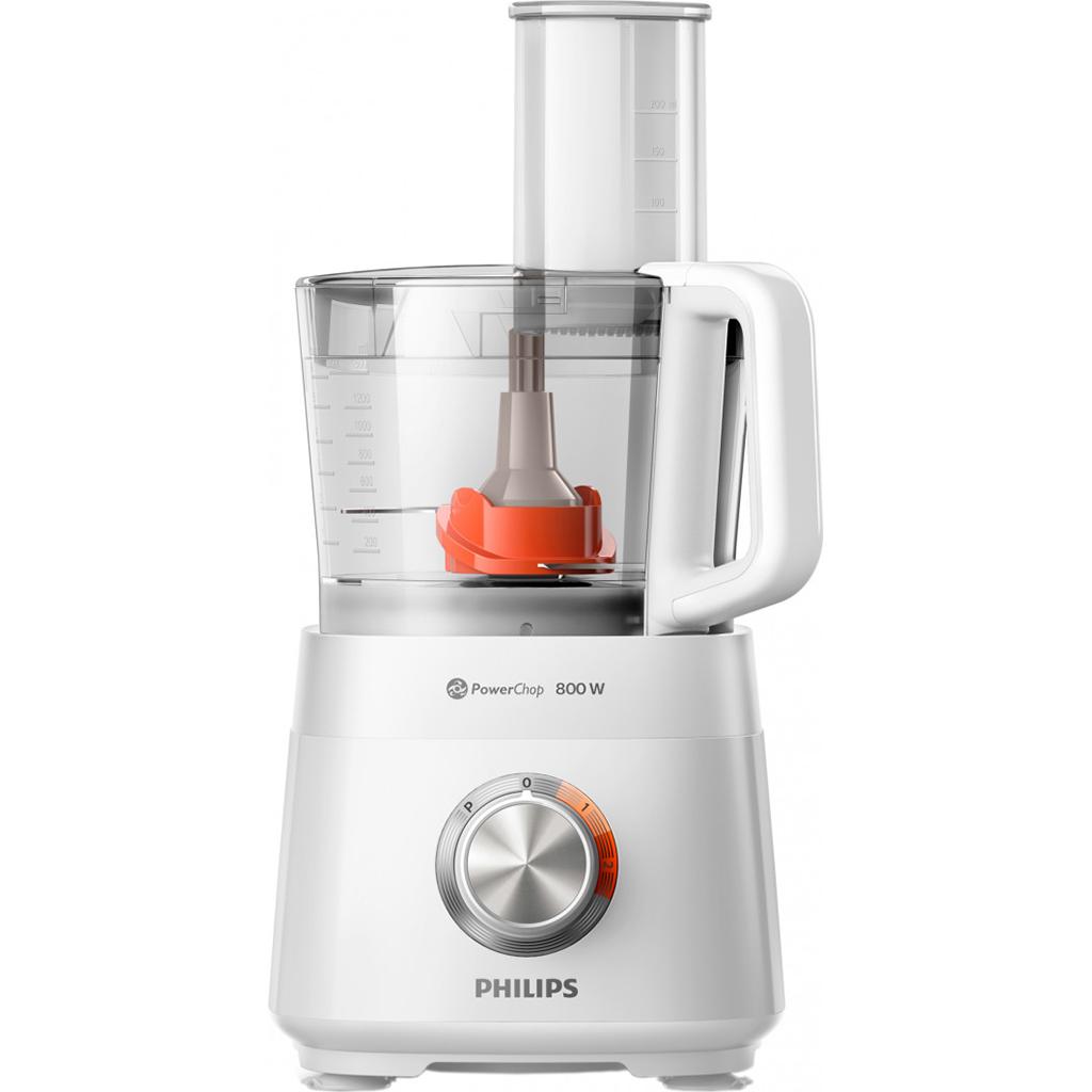 Đánh giá Máy Xay Đa Năng Philips HR7510 (800W)