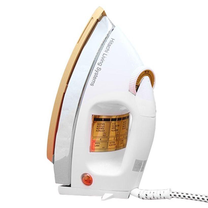 Đánh giá Bàn Ủi Khô Hitachi DI-880 (1000W)