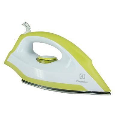 Đánh giá Bàn Ủi Khô Electrolux EDI1014 (1300W)