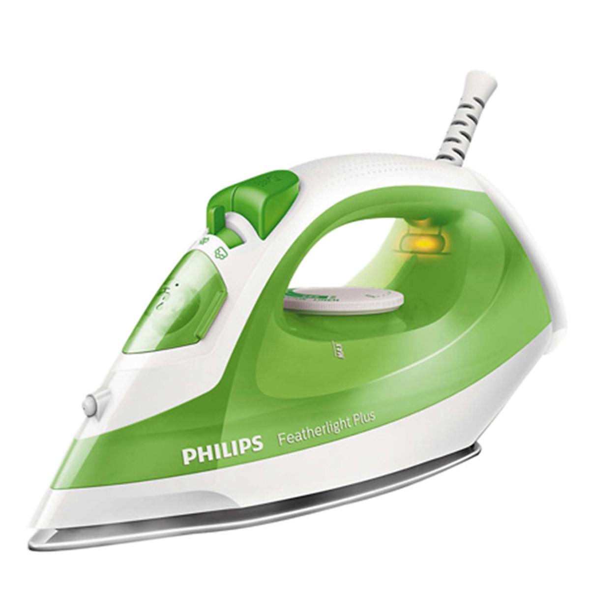 Đánh giá Bàn Ủi Hơi Nước Philips GC1426/79 (1400W)