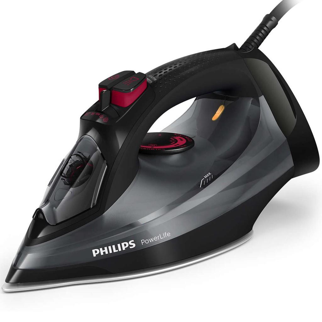 Đánh giá Bàn Ủi Hơi Nước Philips GC2998 (2400W)