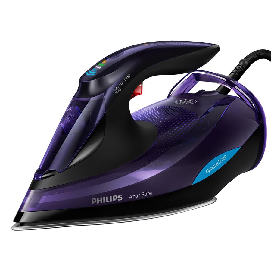 Đánh giá Bàn Ủi Hơi Nước Philips GC5039 (3000W)
