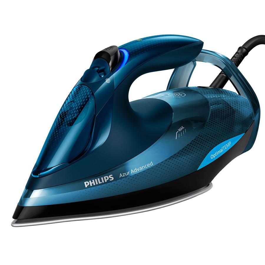Đánh giá Bàn Ủi Hơi Nước Philips GC4938/20 (3000W)