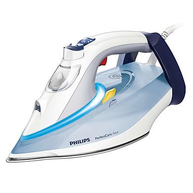 Đánh giá Bàn Ủi Hơi Nước Philips GC4910 (2400W)