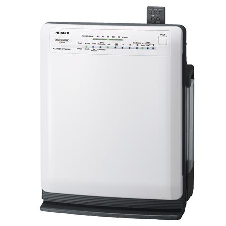 Đánh giá Máy Lọc Không Khí Hitachi EP-P50J (WH)