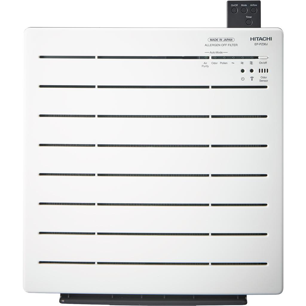Đánh giá Máy Lọc Không Khí Hitachi EP-PZ30J (Trắng)
