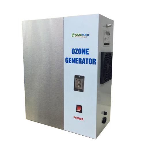 Đánh giá Máy Tạo Khí Ozone Diệt Khuẩn Khử Độc Ecomax 4g/h ECO-4