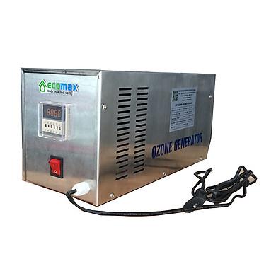 Đánh giá Máy Ozone Khử Mùi Diệt Khuẩn Ecomax 5g/h EC-5000