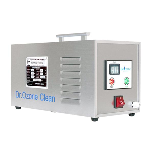 Đánh giá Máy Ozone Khử Trùng Khử Mùi DrOzone Clean C5 5g/h
