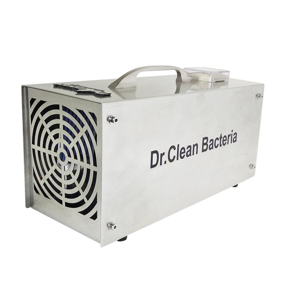 Đánh giá Máy Khử Trùng Diệt Khuẩn DrOzone Dr.CLean Bacteria 2