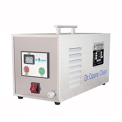 Đánh giá Máy Khử Trùng Diệt Khuẩn DrOzone Clean C4