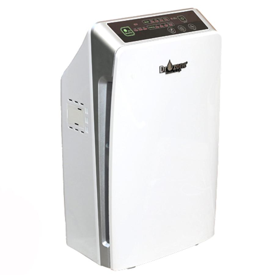 Đánh giá Máy Lọc Không Khí Khử Mùi DrOzone VTL02