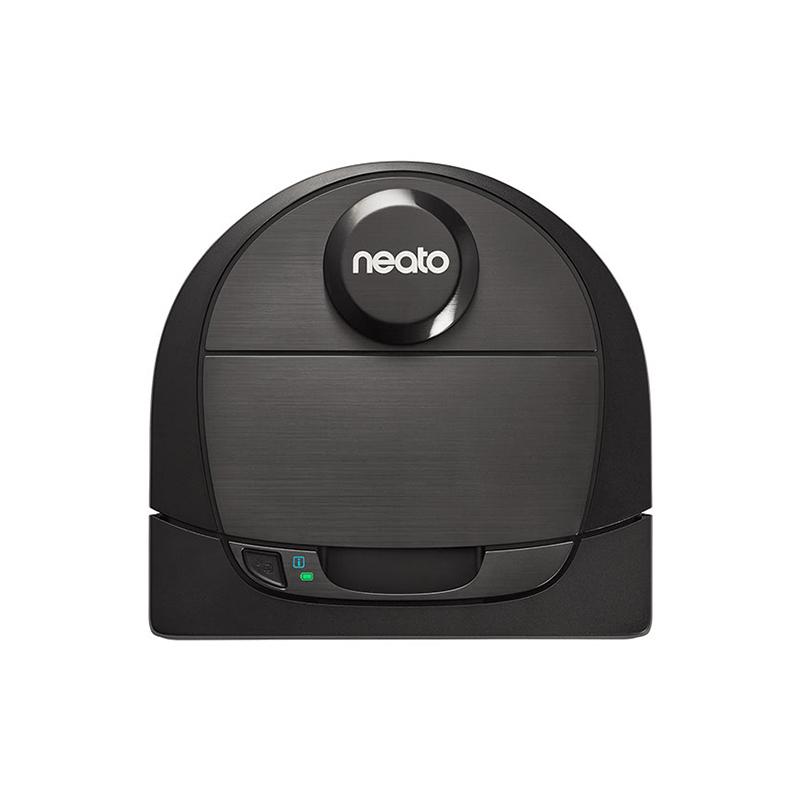 Đánh giá Robot Hút Bụi Neato D6 Connected
