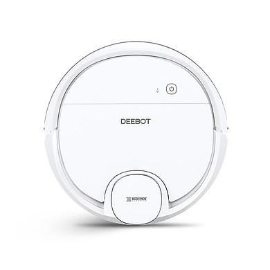 Đánh giá Robot Hút Bụi Ecovacs Deebot Ozmo 900