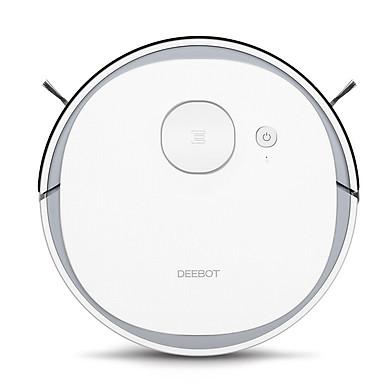 So Sánh Giá Robot Hút Bụi Ecovacs Deebot N3 Max