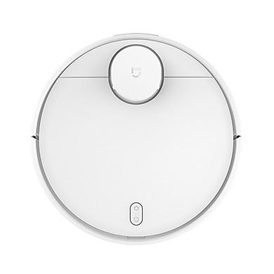 Đánh giá Robot Lau Nhà - Hút Bụi Xiaomi STYTJ02YM