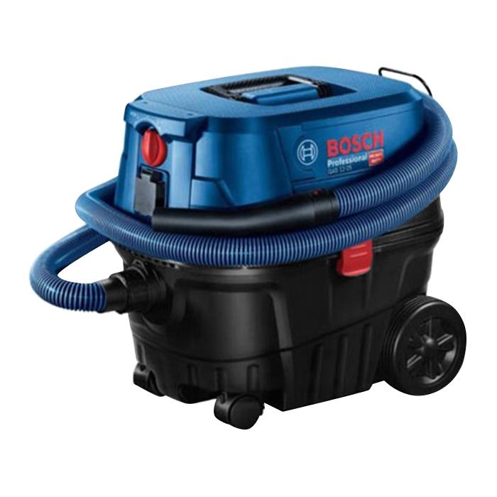 Đánh giá Máy Hút Bụi Công Nghiệp Bosch GAS 12-25